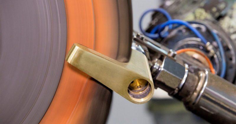 pulitura e lucidatura metalli a brescia