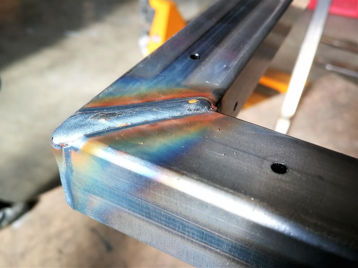 saldatura a tig brescia da ds pulitura metalli