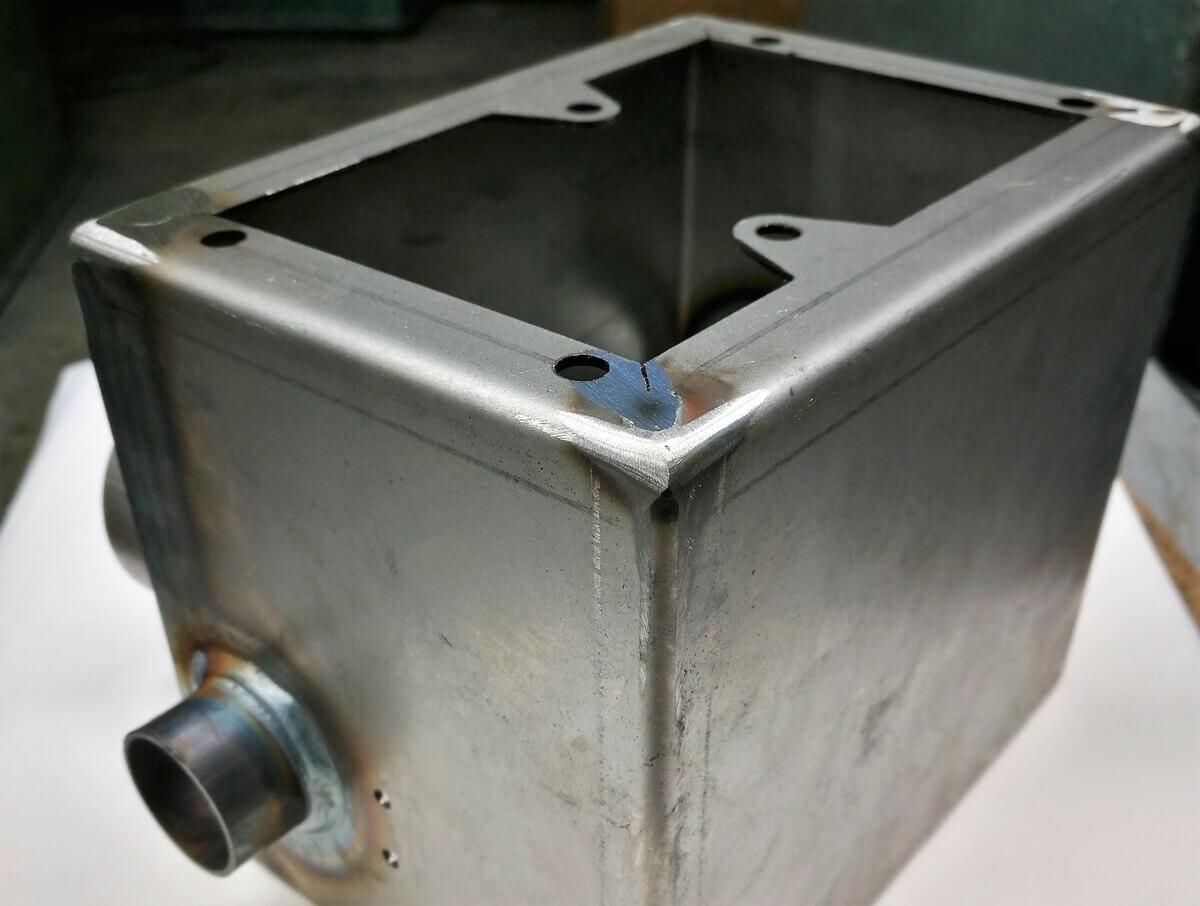 sbavatura metalli a brescia